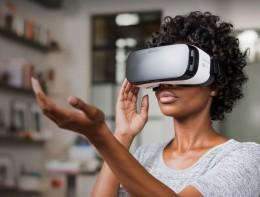 Novidade! Realidade Virtual